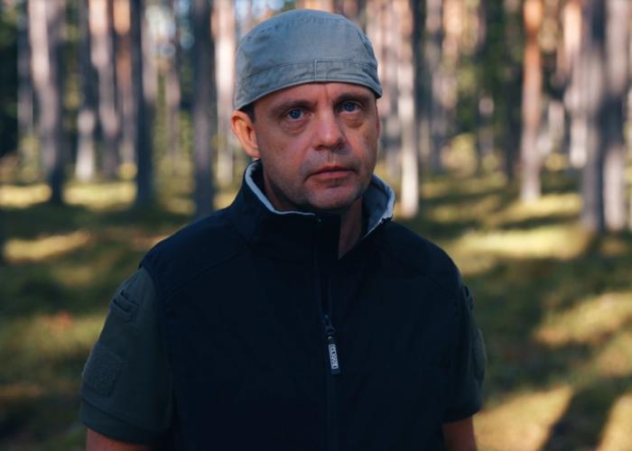Metsaomanik Sander blogi. Metsaühistu